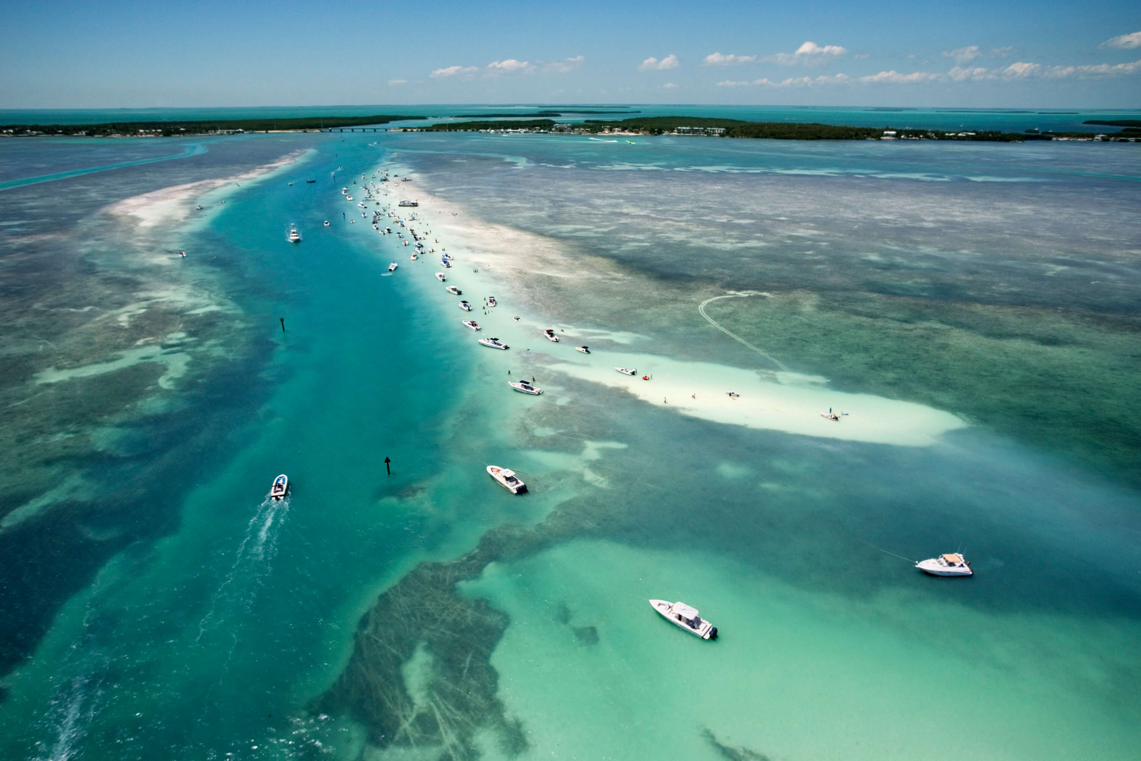 Los Cayos de Florida - Foto por Thinkstock/Gettyimages